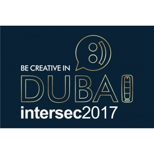 INTERSEC 2017 Dubai