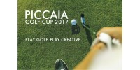 Piccaia GOLF CUP 2017