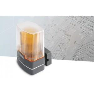 NUOVO LAMPEGGIANTE A LED MULTI TENSIONE