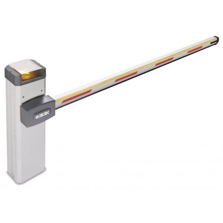 Electromechanical barriers