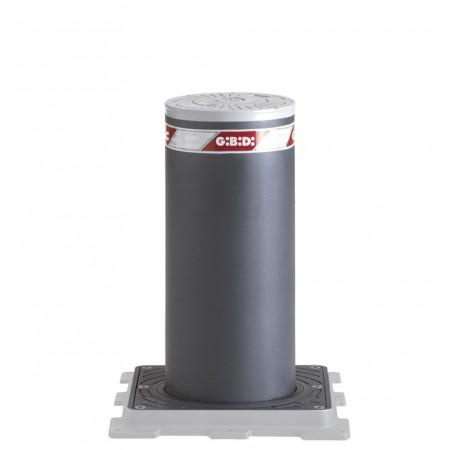 Disuasores automáticos con tecnología hidráulica o electromecánica
