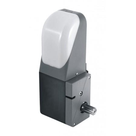 Operador electromecánico para puertas basculantes con contrapeso